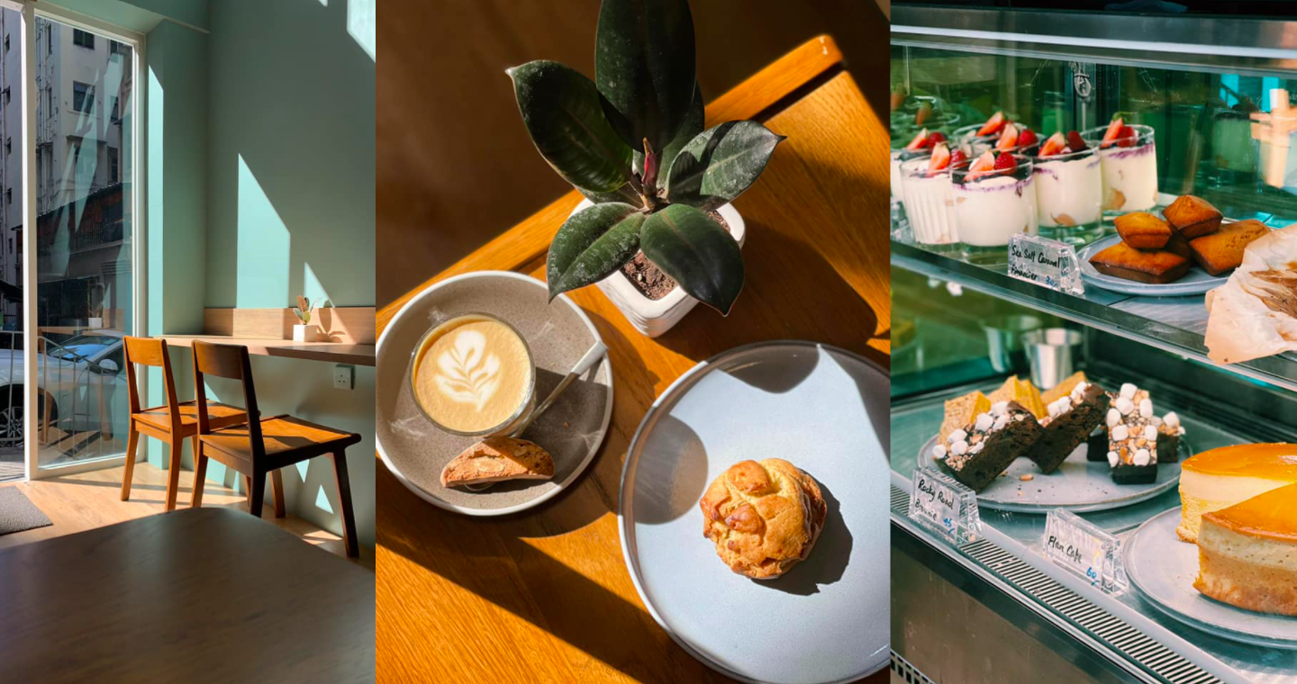 Best new cafes and coffee shops to visit in Hong Kong