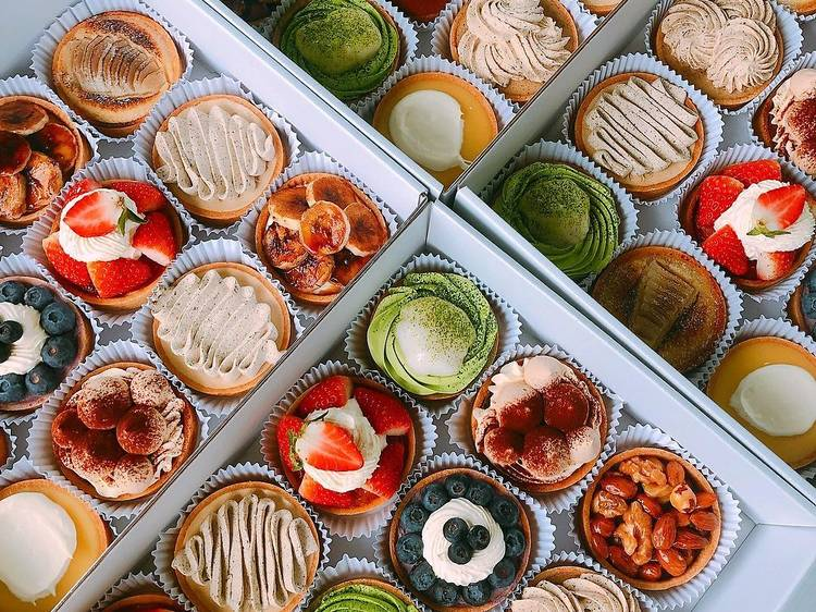 The Instagram bakeries and dessert shops that you need to follow