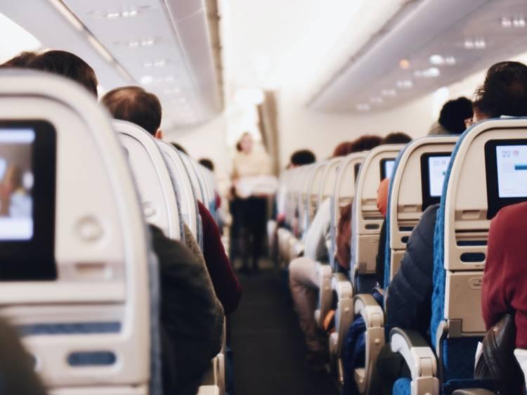 カンタス航空の社長、海外旅行にワクチンパスポートは必要