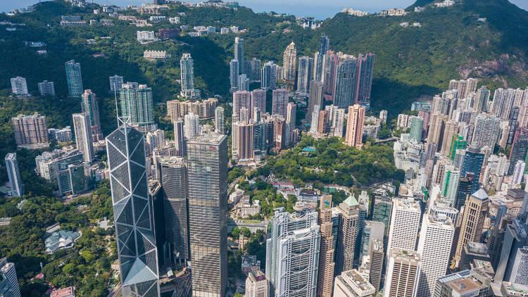 Time Out Hong Kong Index Survey 2021