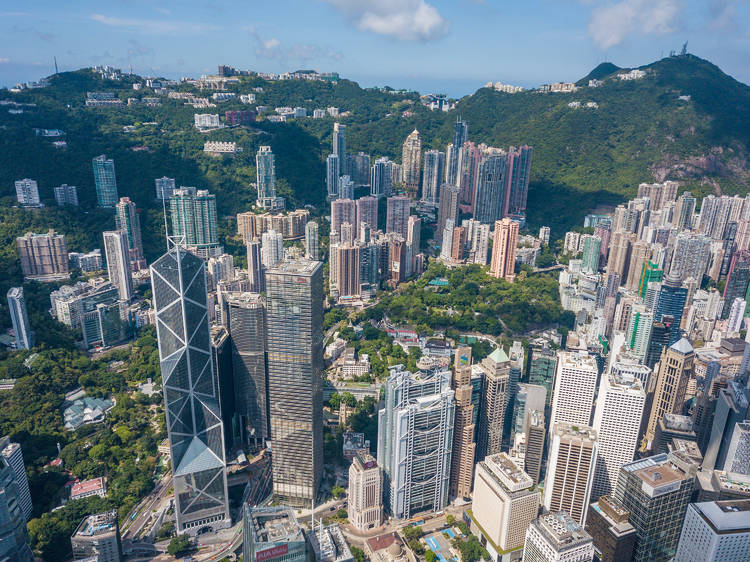 50 incredible things to do in Hong Kong right now