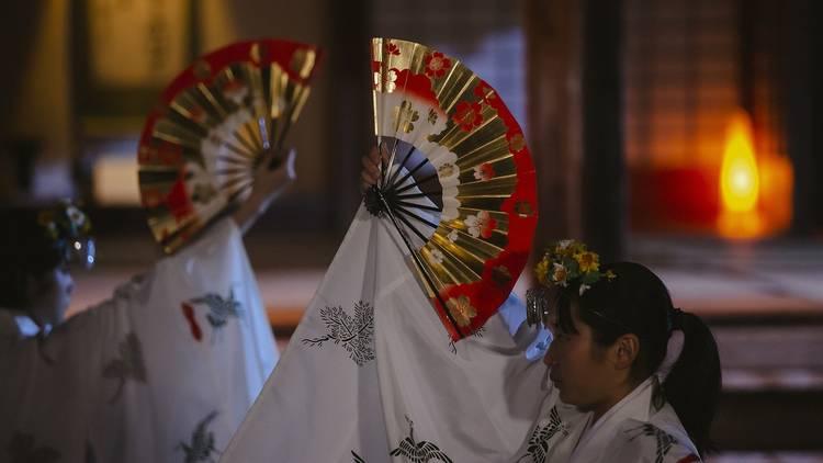 Japan Cultural Expo Kris Yoshie