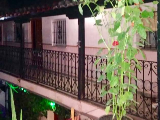 Apartamento reformado en corrala del SXVIII en Aranjuez