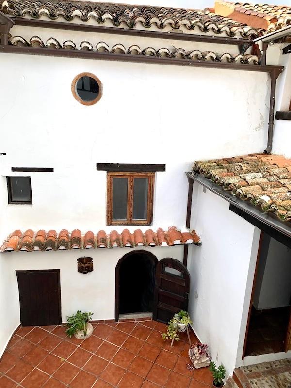Casa La Corrala en Chinchón