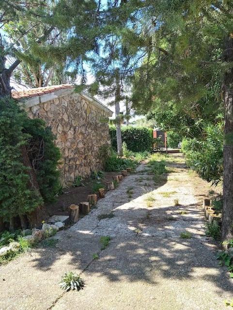 Casa de Piedra en Nuevo Baztán
