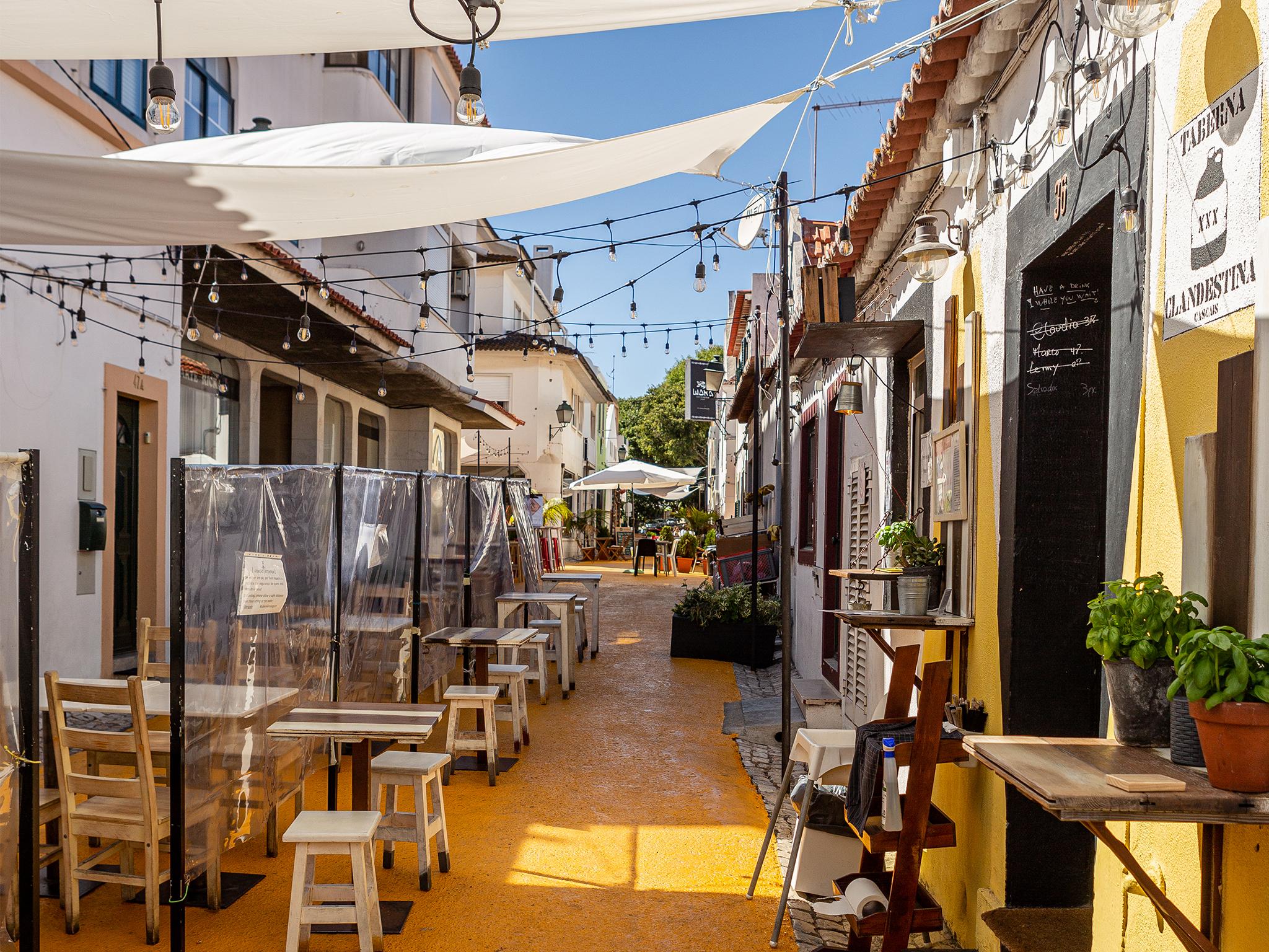 Restaurante, Petisco, Cascais, Taberna Clandestina