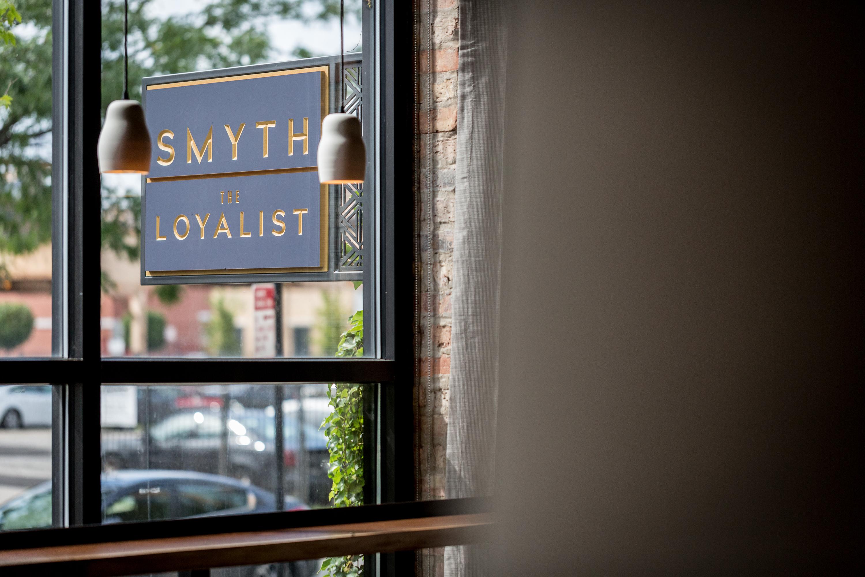 Smyth + el leal