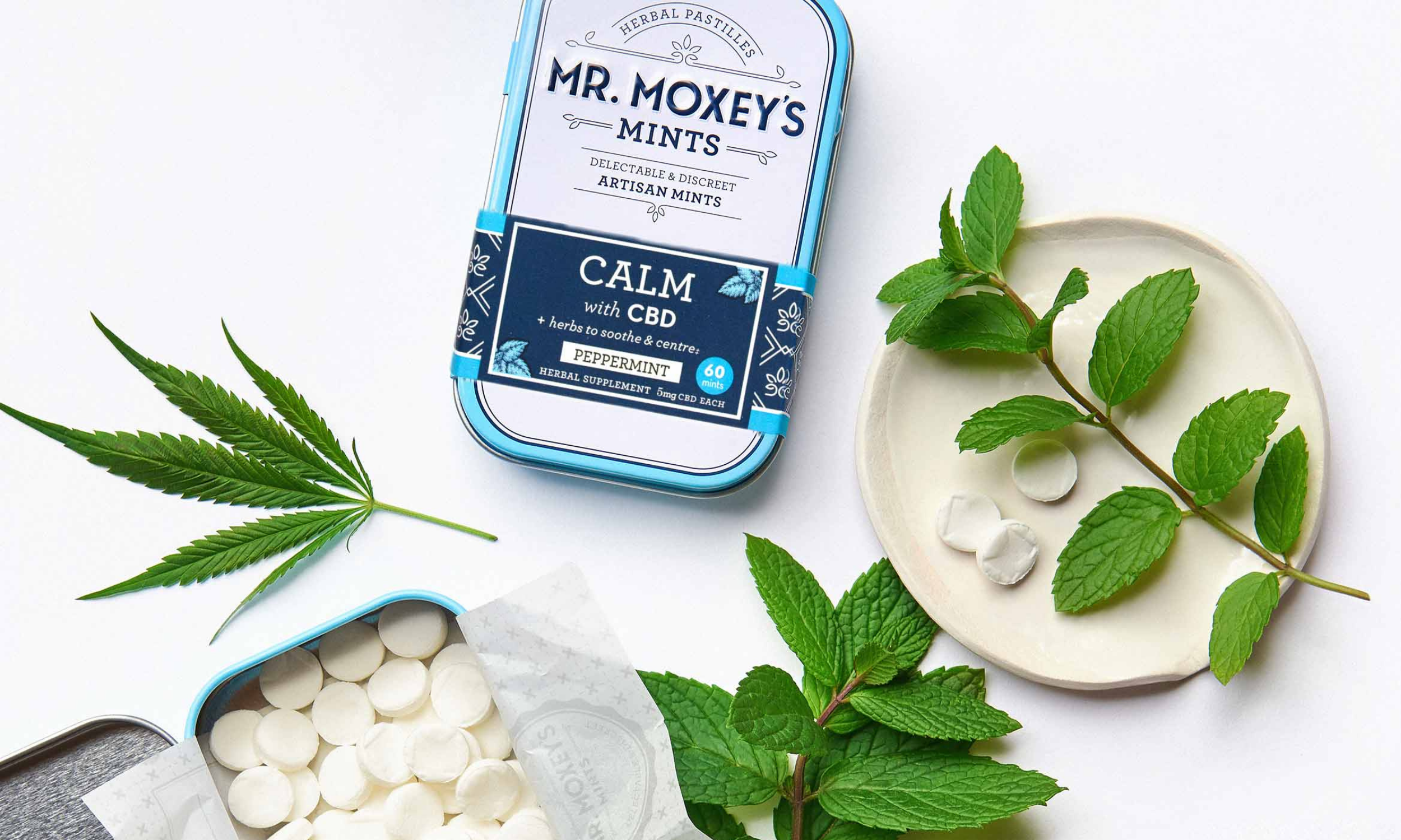 CBD products you'll want to try right now in Hong Kong