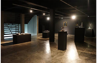 SAC Gallery