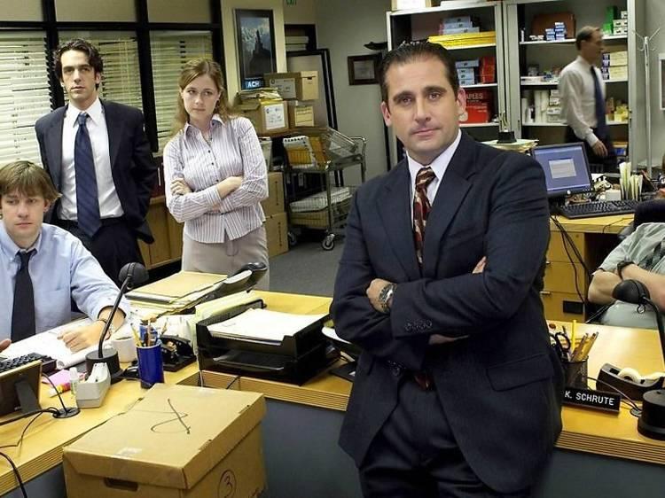 The Office (Amazon Prime Video)
