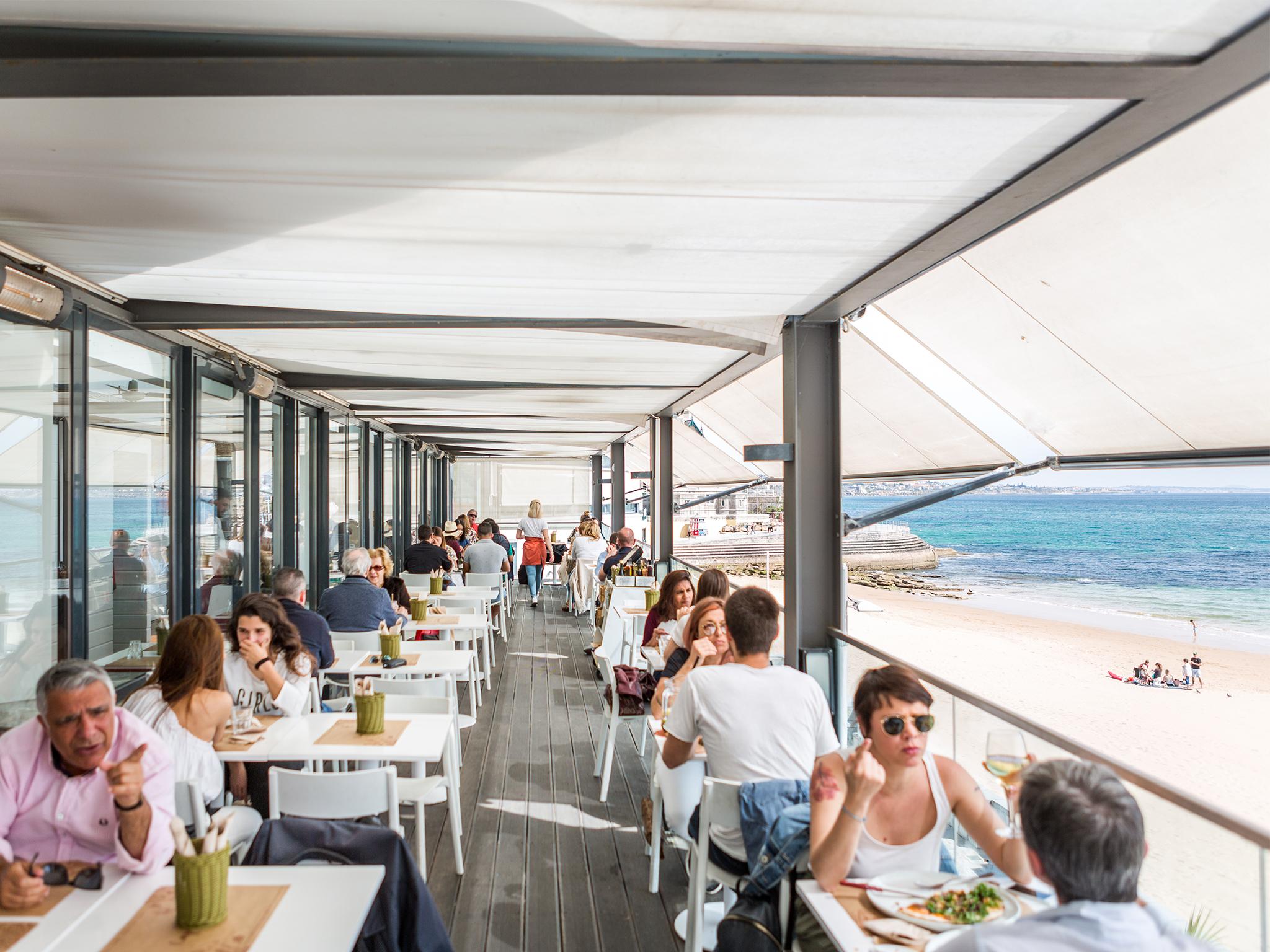 Restaurante, Cozinha Italiana, Capricciosa Cascais