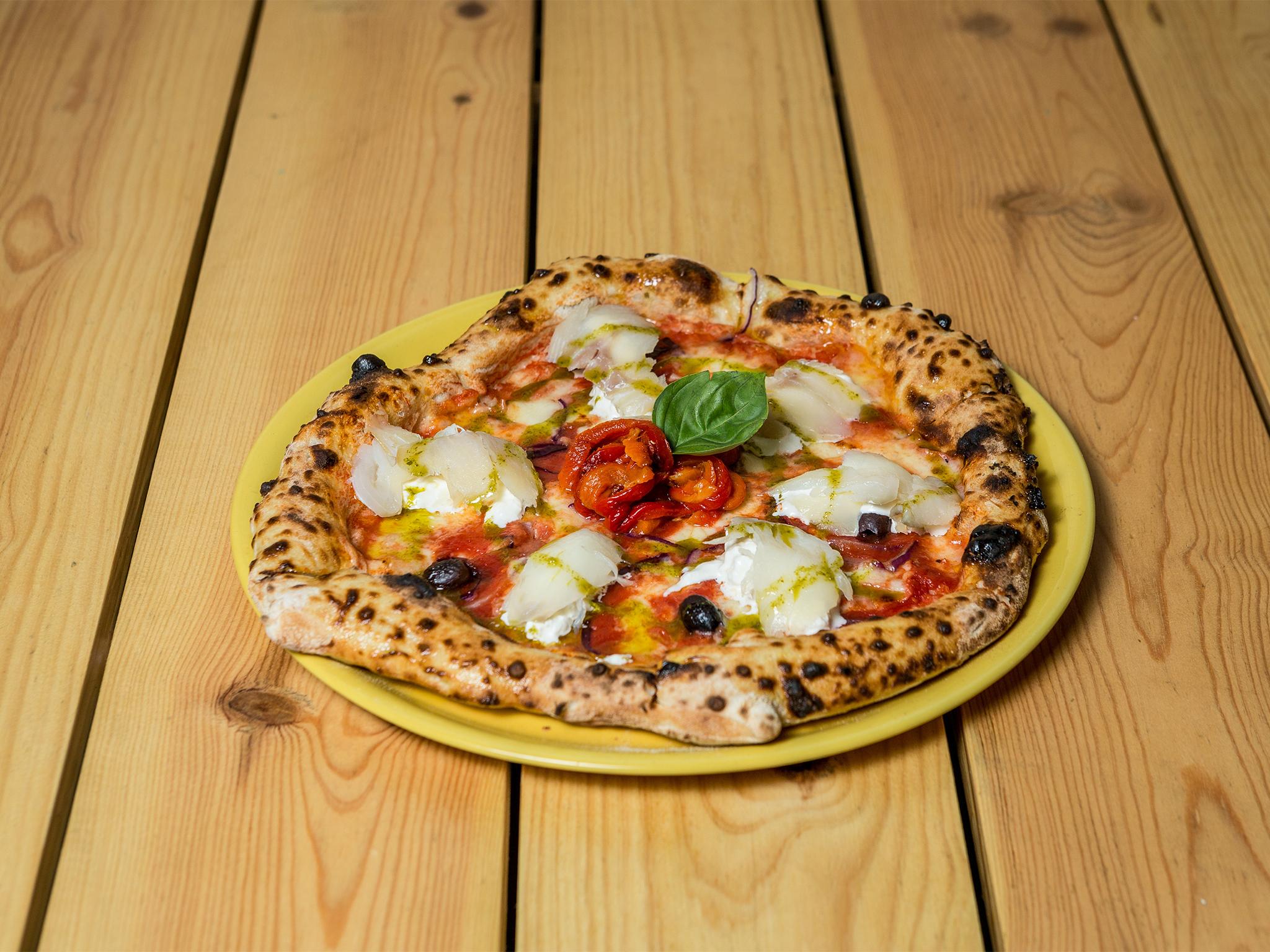 Restaurante, Cozinha Italiana, Cascais, 39 Pizzeria Napoletana