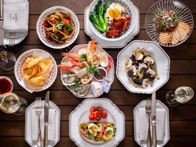 2021復活節 Brunch 及節日大餐推介