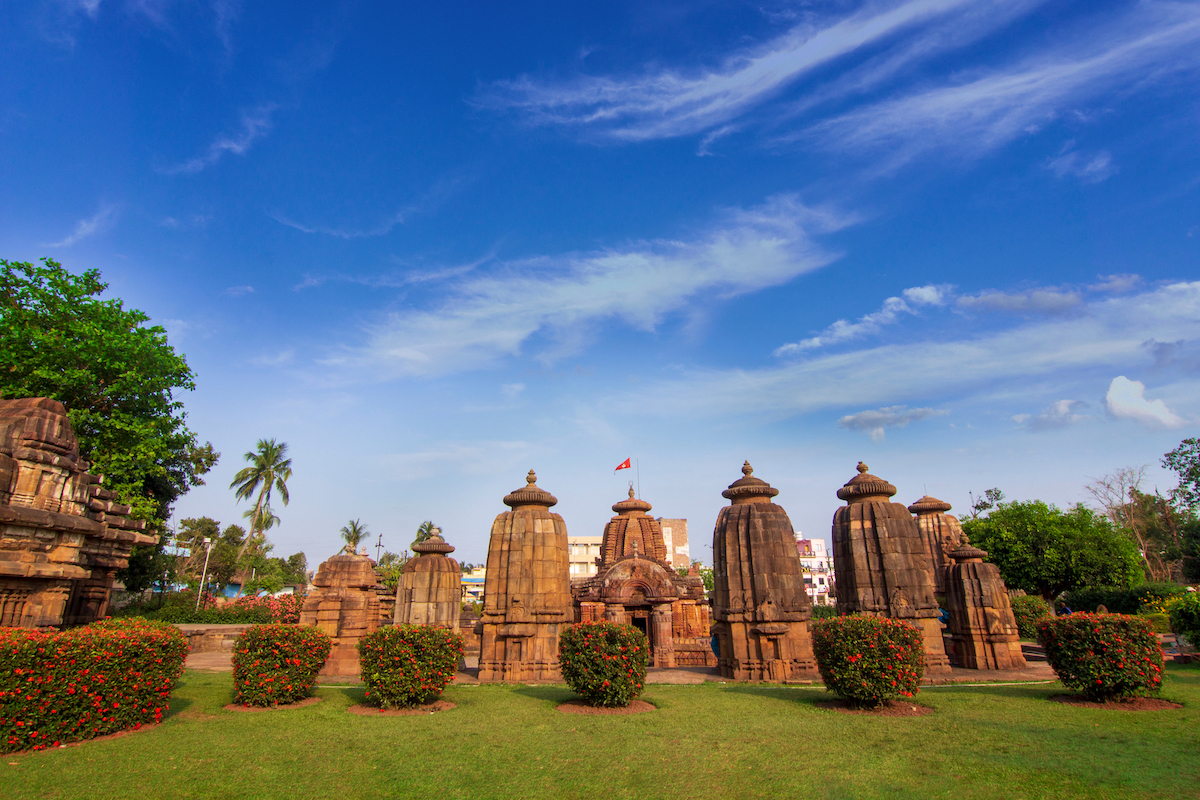 10th century Gem of Odisha Architecture