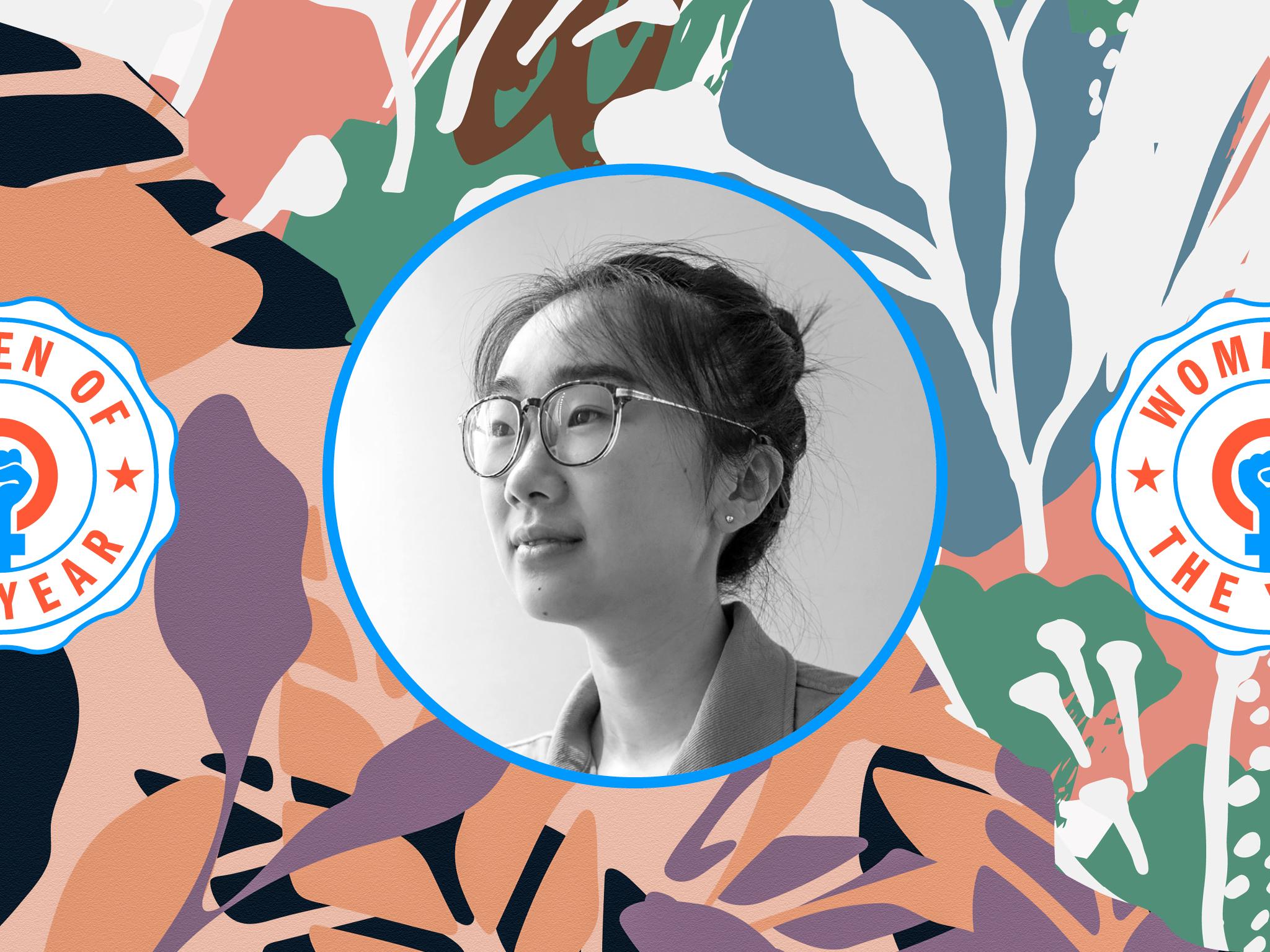 Jiayan Jenny Shi