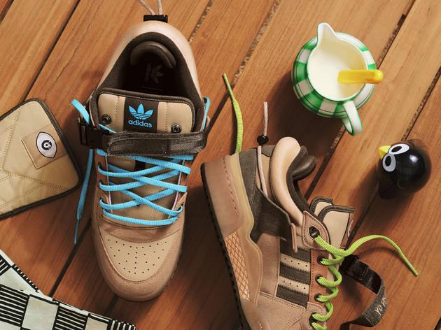 Bad Bunny x Adidas
