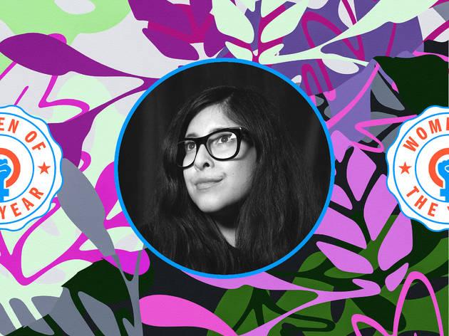 Leah Guerrero
