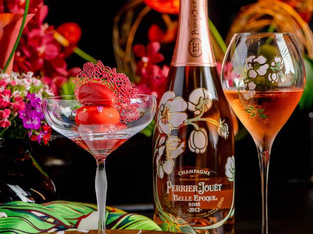 Perrier-Jouët Belle Epoque Rosé 2012