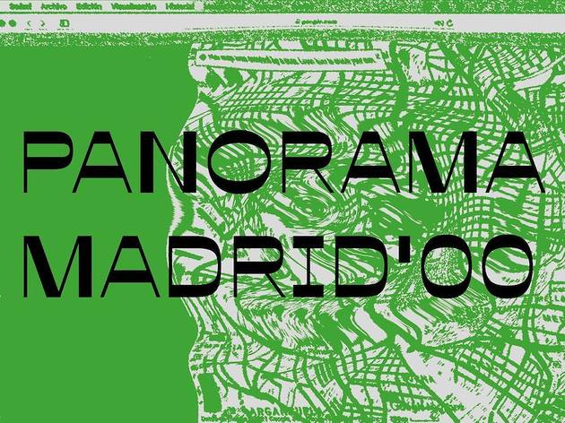 PanoramaMadrid