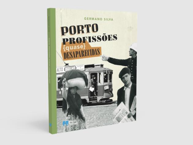 Porto, Profissões (quase) desaparecidas