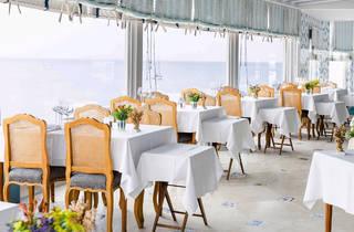 Restaurante, The Albatroz Hotel, Cascais, Albatroz