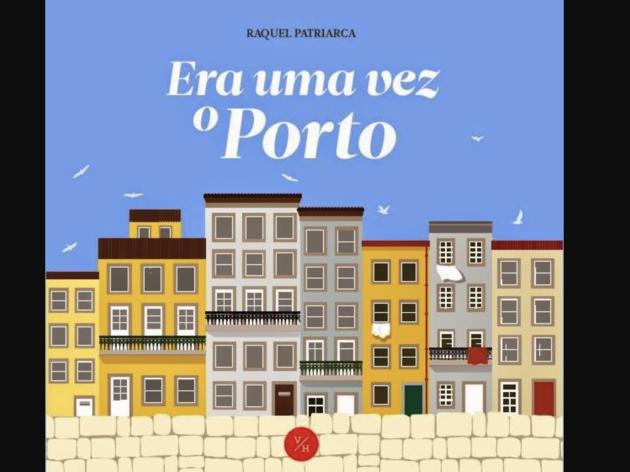 Era Uma Vez o Porto