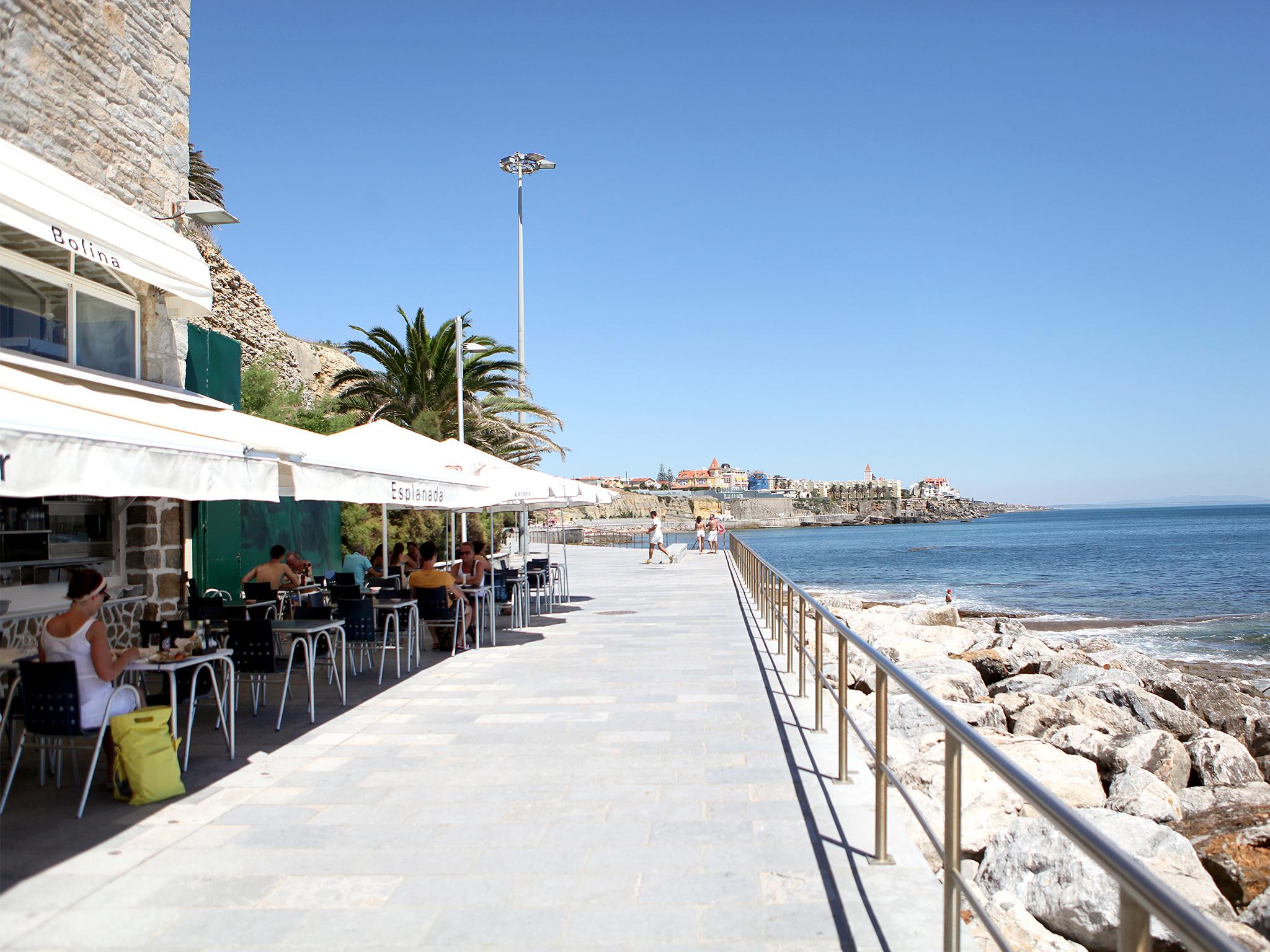 Restaurante, Cozinha Portuguesa, Cascais, Bolina