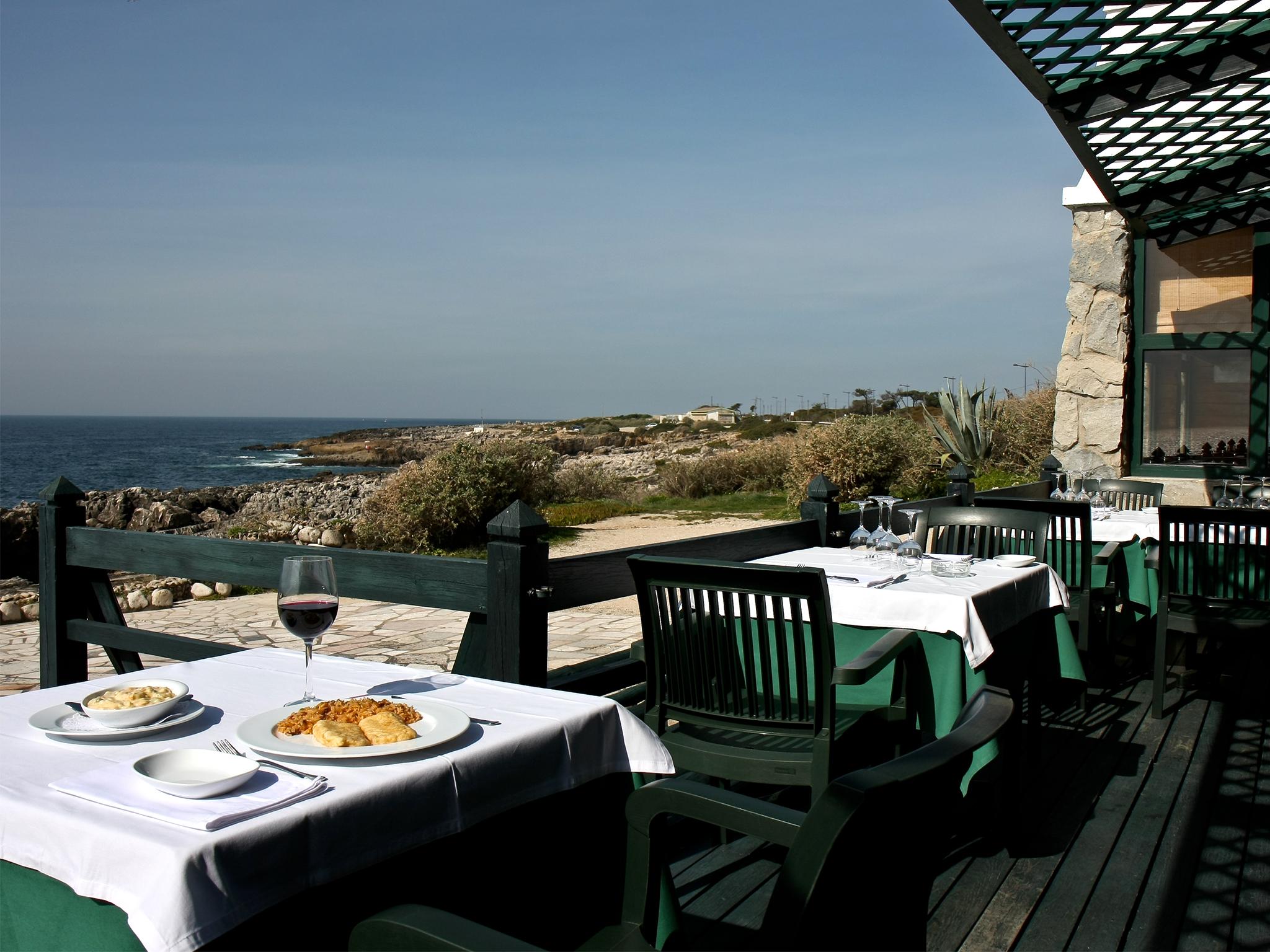 Restaurante, Peixe e Mariscos, Monte Mar Cascais