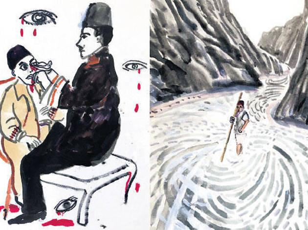 Orhan Pamuk, yeni romanı Veba Geceleri'ni video serisiyle anlatacak