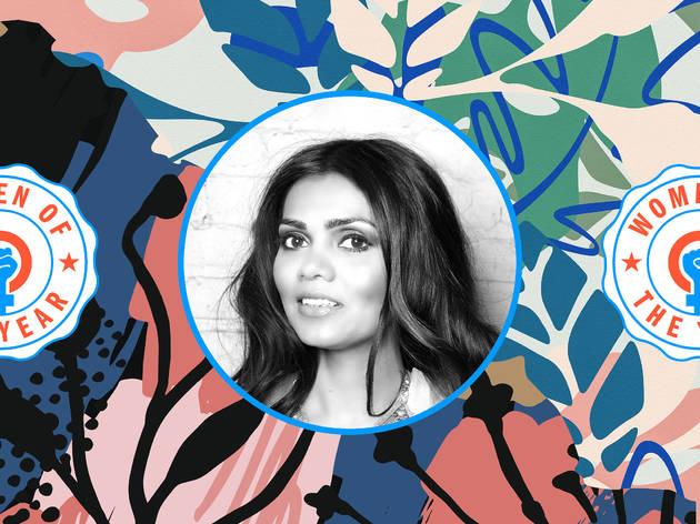 Rohini Dey