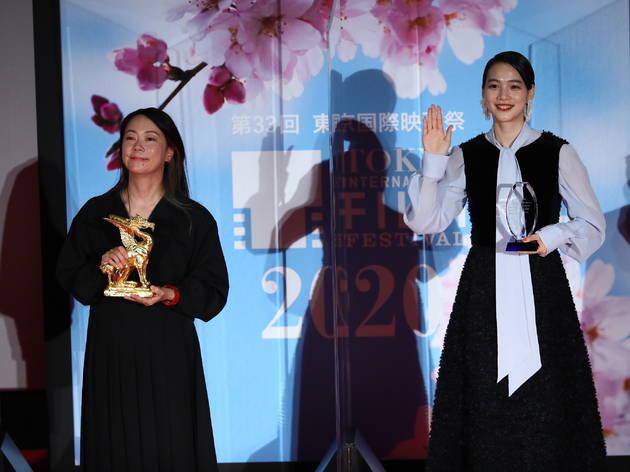 東京国際映画祭が改革を発表、メイン会場を日比谷に移転