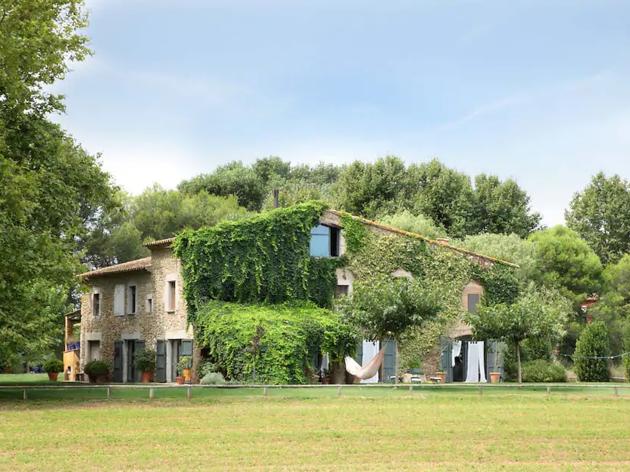 12 alojamientos en espacios únicos en Catalunya