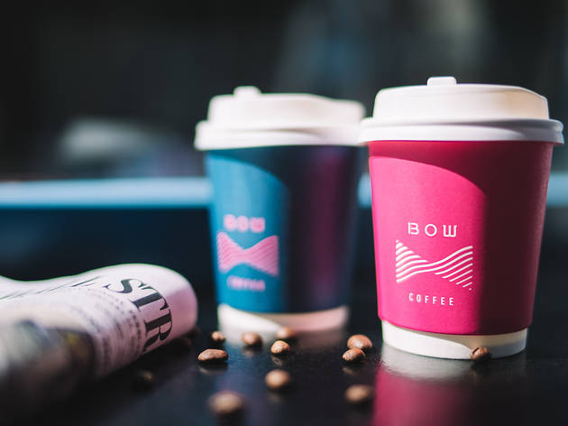Bow Coffee