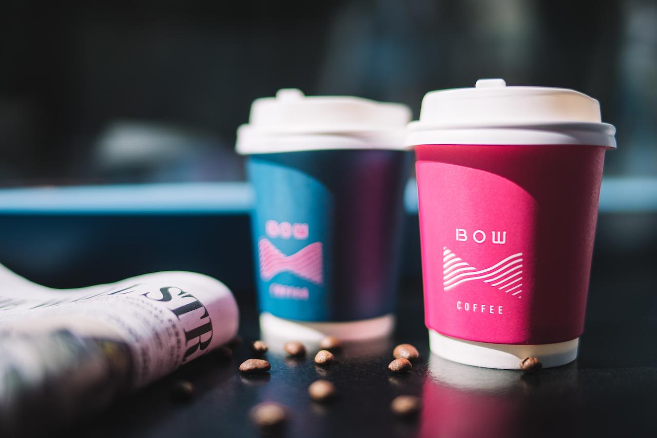 灣仔全新咖啡店 Bow Coffee 支持香港本土食材入饌