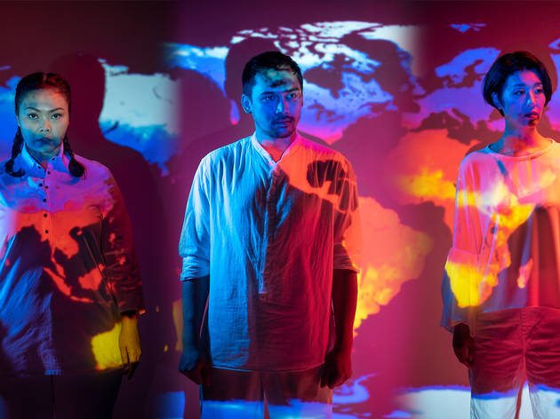 Singapore International Festival of Arts