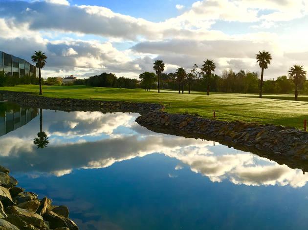Pestana Beloura Golf Resort