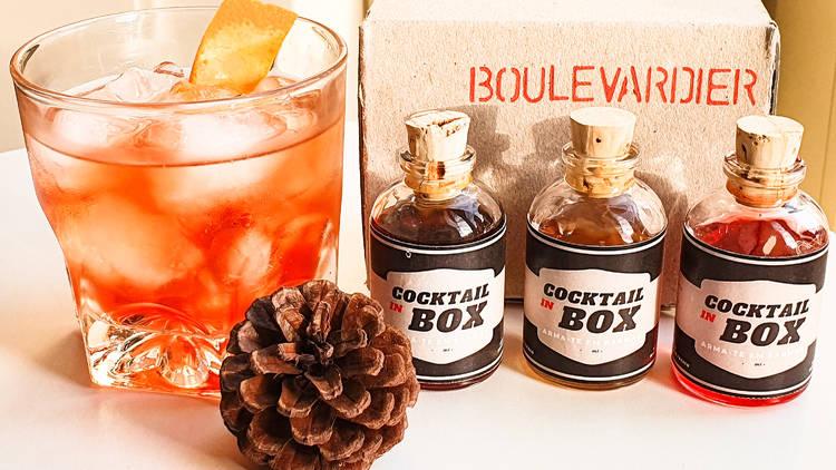 Cocktail InBox