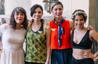 El festival Ruidosa Fest regresa a las plataformas en streaming
