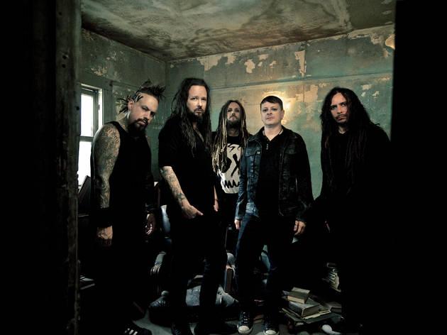 Korn ofrecerá concierto en streaming