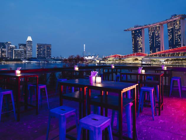 Kinki Restaurant and Bar