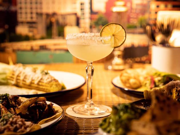 La Farmacia cocktail (Photograph: Daniel Boud)