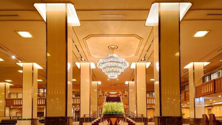 帝国ホテル東京が建て替えへ、2030年以降に完成予定