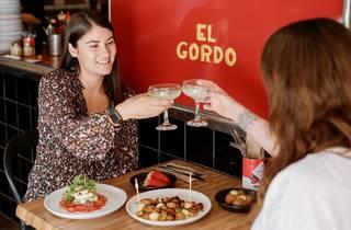 El Gordo tapas bar