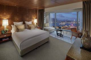 Staycation by M.O. Room Package