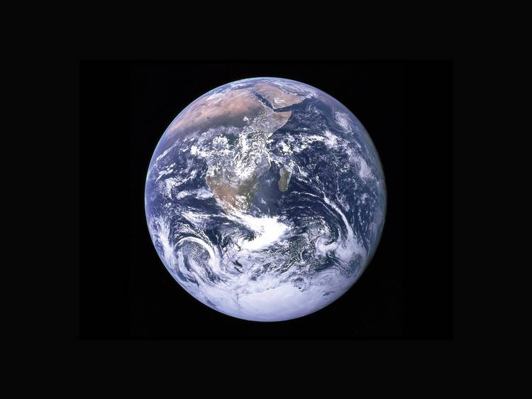 Participe na Hora do Planeta