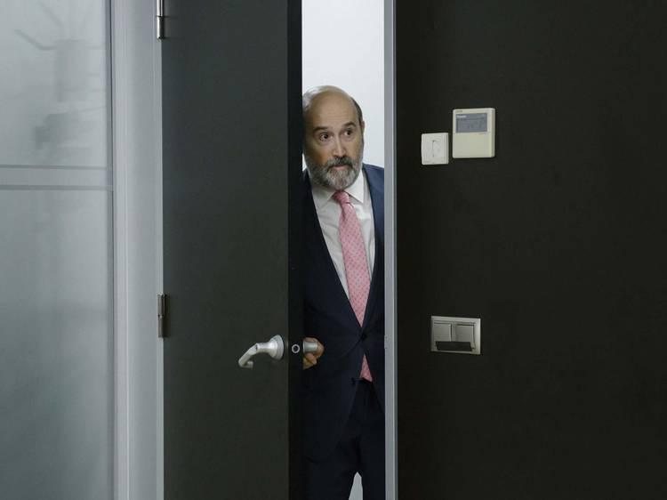 Vota Juan (Amazon Prime Video)