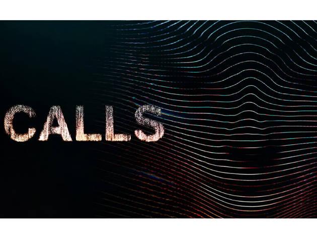 Televisão, Séries, Horror, Mistério, Calls (2021)