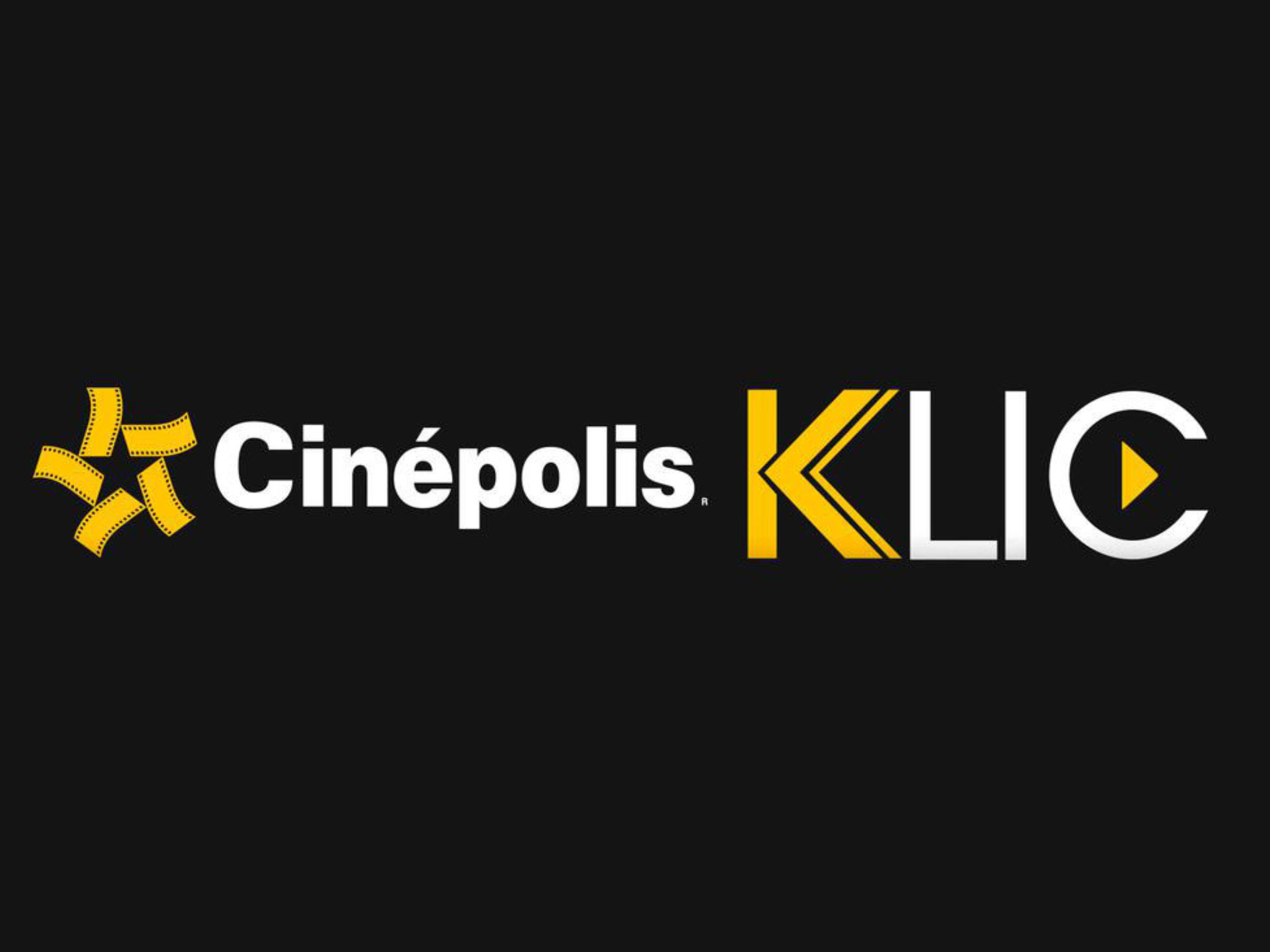 Cinepolis Klic logo
