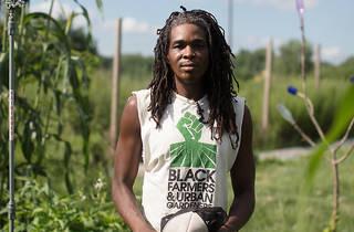 Christopher Bolden-Newsome, Making Brooklyn Bloom