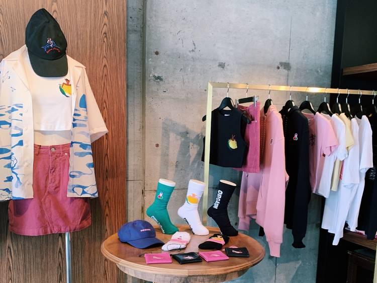 Shop for Japanese high fashion